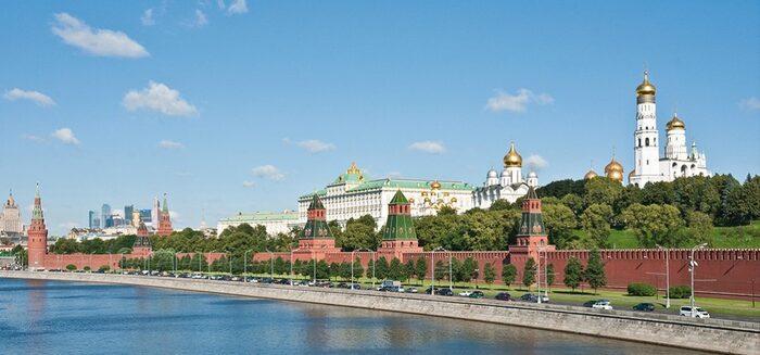 Russland: Zaren-Schätze und UNESCO-Welterbe
