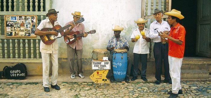 Kuba – Salsa, Rum und Revolution