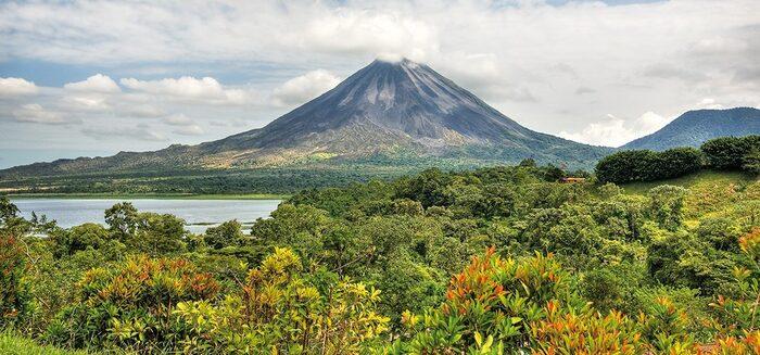 Costa Rica – Feuerberge und Nebelwälder