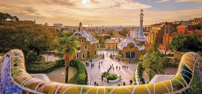 Spanien und Portugal: UNESCO-Welterbe zwischen Barcelona und Lissabon
