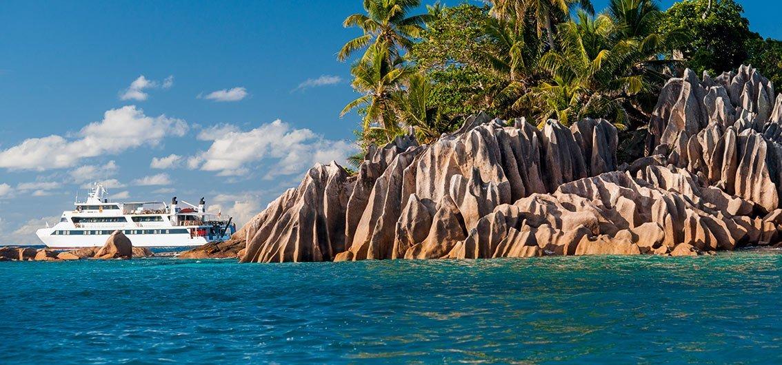 Seychellen-Kreuzfahrt